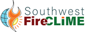 Southwest Fire Clime